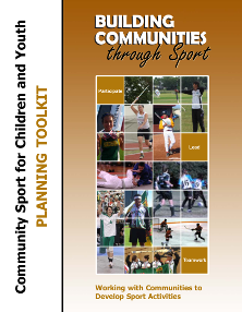 SaskSport Aboriginal Planning Toolkit